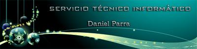Servicio Técnico Informático - Daniel Parra